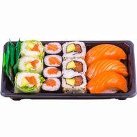 Sushi Box 1 SUSHITAKE, bandeja 292 g