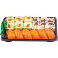 Sushi Box 5 SHUSHITAKE, bandeja 464 g