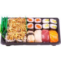 Sushi Box 2 SUSHITAKE, bandeja 418 g