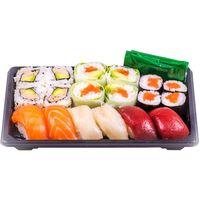 Sushi Box 10 SUSHITAKE, bandeja 416 g