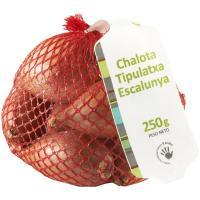 Chalote, malla 250 g