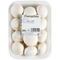 Champiñón blanco, bandeja 300 g