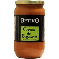 Crema de bogavante BETIKO, tarro 850 ml