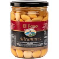 Altramuces FARO Gourmet, frasco 250 g