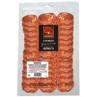 Chorizo ibérico NAVIDUL Gran Selección, sobre 110 g
