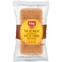 Pan de cereales Maestro Panettiere SCHAR, paquete 300 g