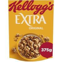Cereales classic EXTRA, bolsa 375 g