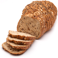 Pan Runner Bread PAN ALEMAN, paquete 500 g