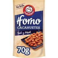 Cacahuete con miel MATUTANO, bolsa 70 g
