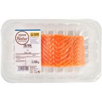 Lomo de salmón Eroski NATUR, bandeja 300 g