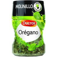 Molinillo de orégano DUCROS, frasco 15 g