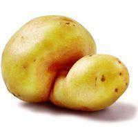 Patata fea, al peso, compra mínima 1 kg