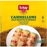 Bontá it cannelloni SCHAR, bandeja 300 g
