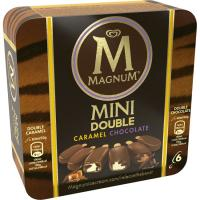 Bombón Mini double MAGNUM, pack 6x60 ml