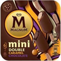 Bombón Mini double MAGNUM, pack 6x60 ml