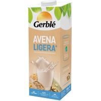 Bebida de avena light GERBLÉ, brik 1 litro