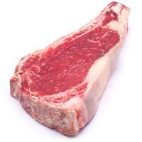 Chuleta de vaca madurada TAMACO, al peso, compra mínima 500 g