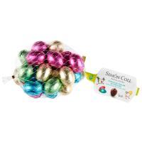 Huevos rellenos de praliné SIMÓN COLL, 150 g