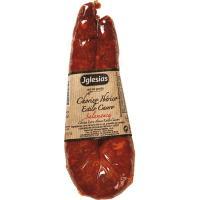 Chorizo cular ibérico IGLESIAS, sarta 250 g