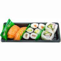 Sushi mini box 3 SUSHITAKE, bandeja 221 g
