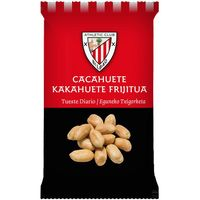 Cacahuete repelado frito ATHLETIC, bolsa 150 g
