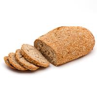 Pan de hogaza multicereal EROSKI, 360 g