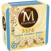 Bombón Mini Cookie MAGNUM, caja 300 g
