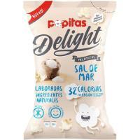 Palomitas de maíz Delight sal POPITAS, bolsa 65 g