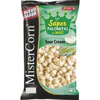 Palomitas Sour Cream MISTERCORN, bolsa 90 g