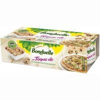 """Champiñones """"Un Toque de"""" BONDUELLE, pack 2x55 g"""