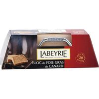 Mini Baguette LABEYRIE, blister 120 g
