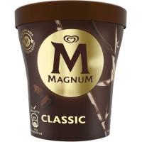 Pint classic MAGNUM, tarrina 297 g