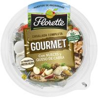 Ensalada Gourmet FLORETTE, bowl 180 g