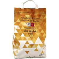 Patata especial para freir, bolsa 2 kg
