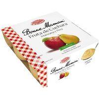 Compota de manzana-pera BONNE MAMAN, pack 4x100 g