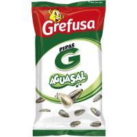 Pipas al aguasal PIPAS G, bolsa 165 g