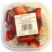 Mango-Pitaya-Fresa, tarrina 250 g