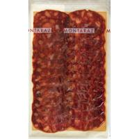 Chorizo Ibérico de cebo  campo c.tradicional MONTARAZ, 100