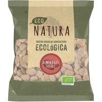 Almendra frita Eco Natura BORGES, bolsa 150 g