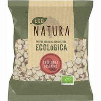Avellana tosada eco natura BORGES, bolsa 150 g