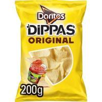 Snack de maíz DORITOS, bolsa 200 g