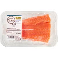 Filete de salmón Eroski NATUR, bandeja 300 g