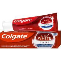 Dentrífico Max White Expert Complete COLGATE, tubo 75 ml