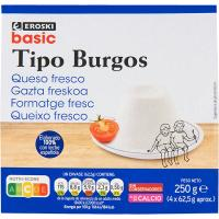 Queso de Burgos