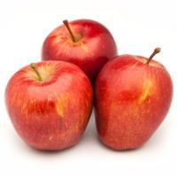 Manzana roja Selección, al peso, compra mínima 1 kg