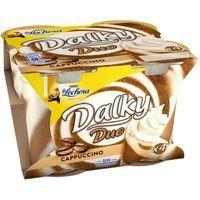 Dalky duo cappuccino NESTLÉ La Lechera, pack 4x90 g