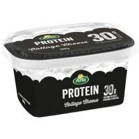 Queso fresco tipo cottage rico en proteinas ARLA, tarrina 200 g
