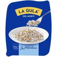 La gula del norte AGUINAGA, bandeja 200 g