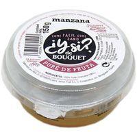 Compota de manzana Y SI?, tarrina 150 g
