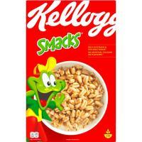 Cereales SMACKS, caja 450 g